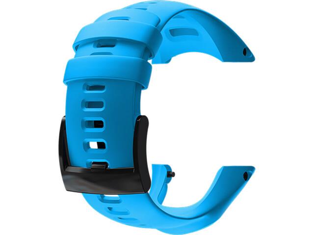 Suunto Ambit3 Sport Bracelet de montre en silicone, blue